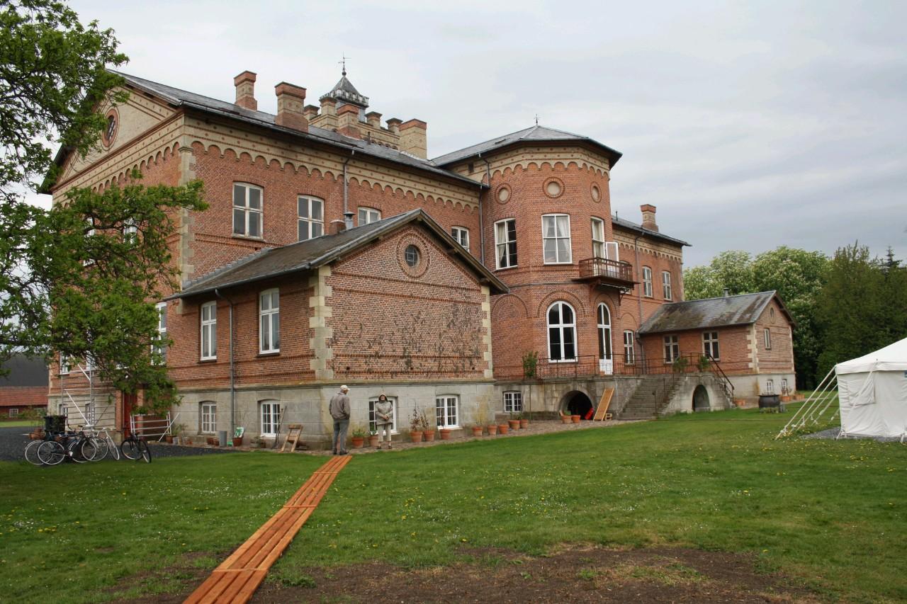 Gyldenholm | Historisk Atlas