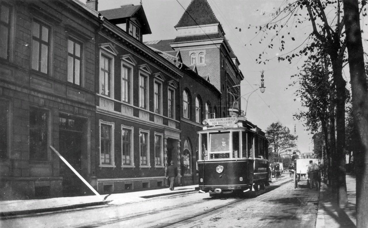 bordel i Odense Engtoften 16a